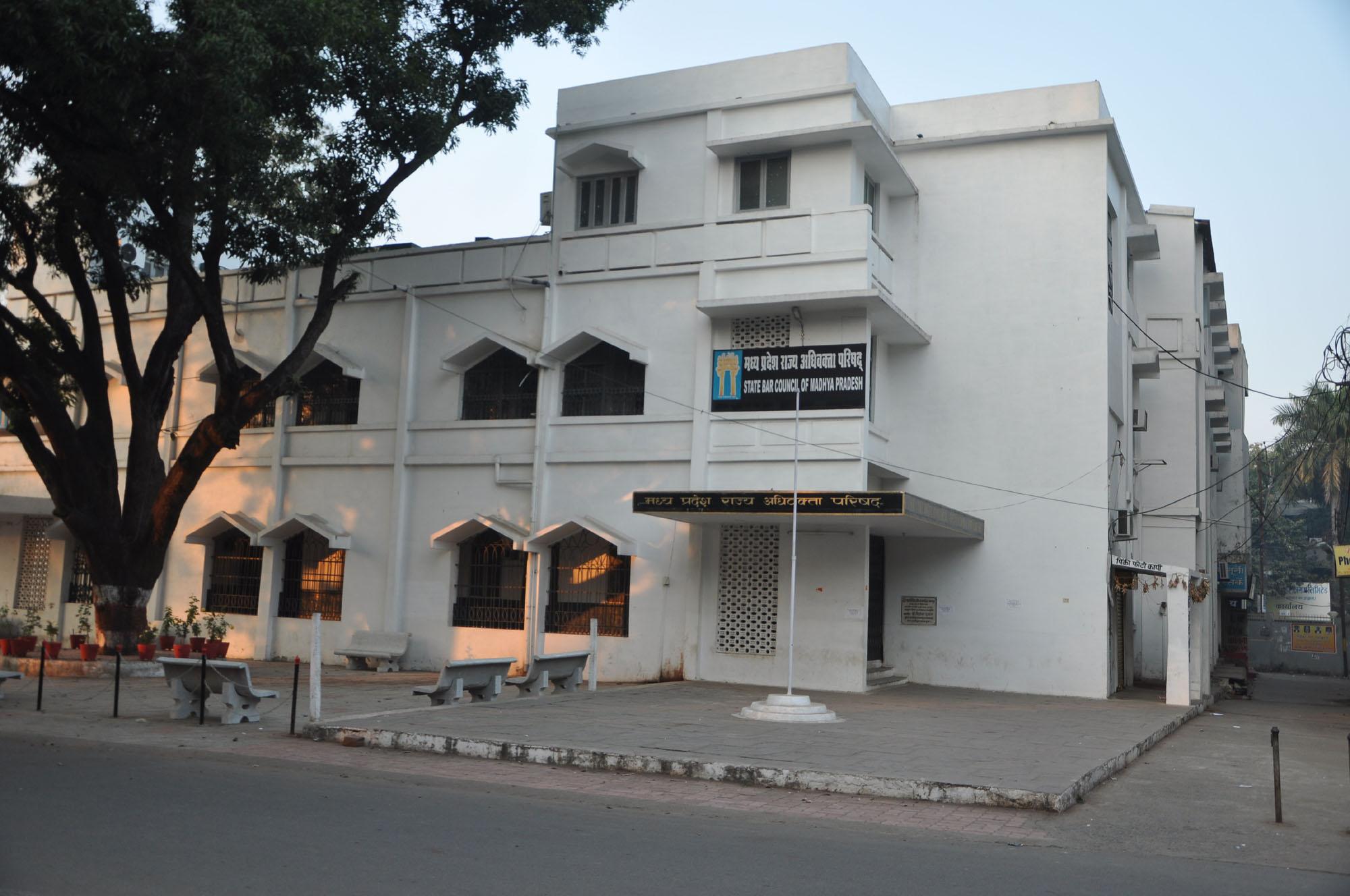 bar association of india